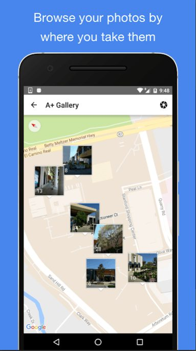 15 Best Photo Gallery Apps For Android Android Apps For Me Download Best Android Apps And More