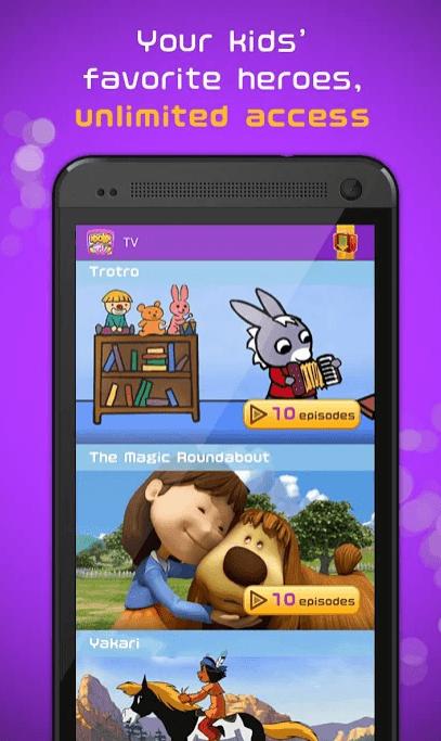 App Kids 1