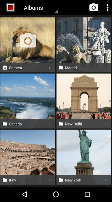 15 Best photo gallery apps for Android | Android apps for me