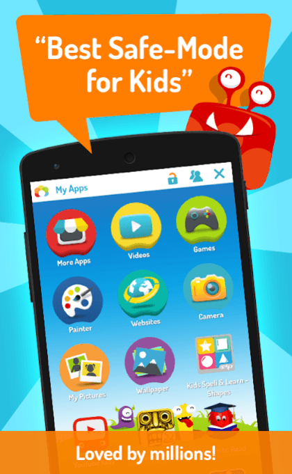 KIDOZ app
