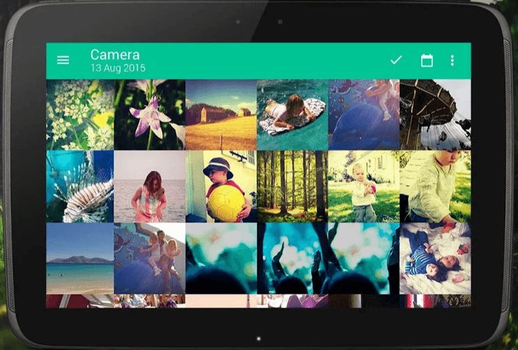Piktures app