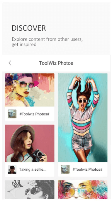toolwiz photos app