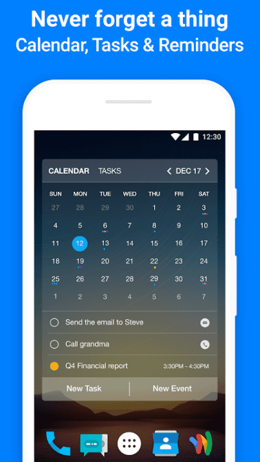13 Best Day Planner Apps For Android | Android apps for me