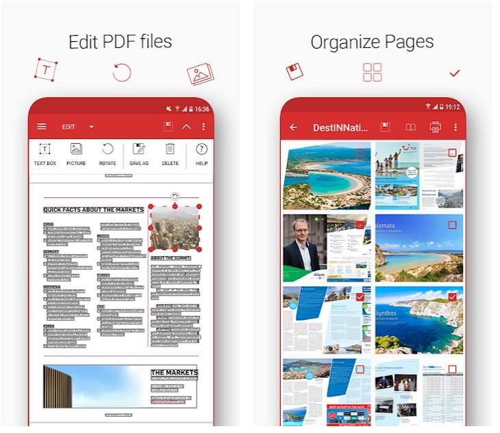 PDF Extra