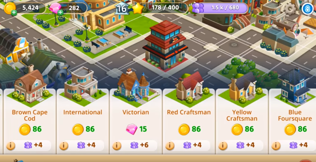 11 Best City Building Games For Android Android Apps For Me Download Best Android Apps And More