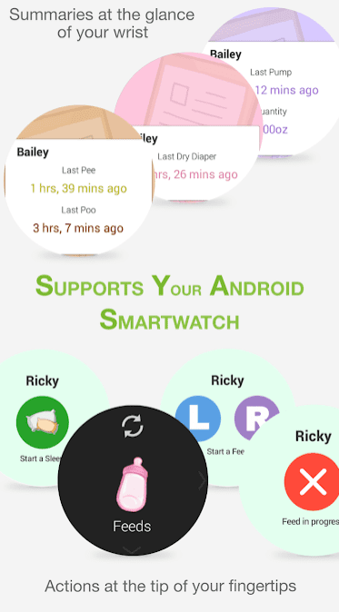 Feed Baby - Baby Tracker app review