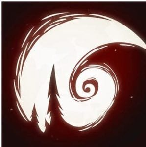 Night of the Full Moon logo