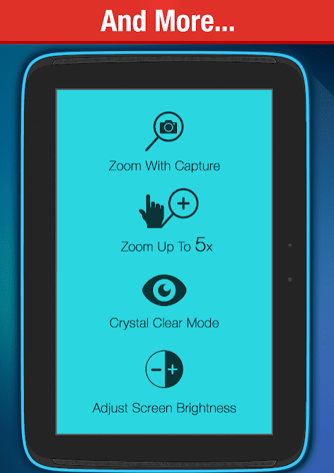 5 Best Android Apps that Reduce Eye Strain for Night Reading