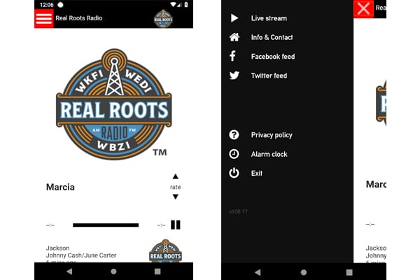 real roots app