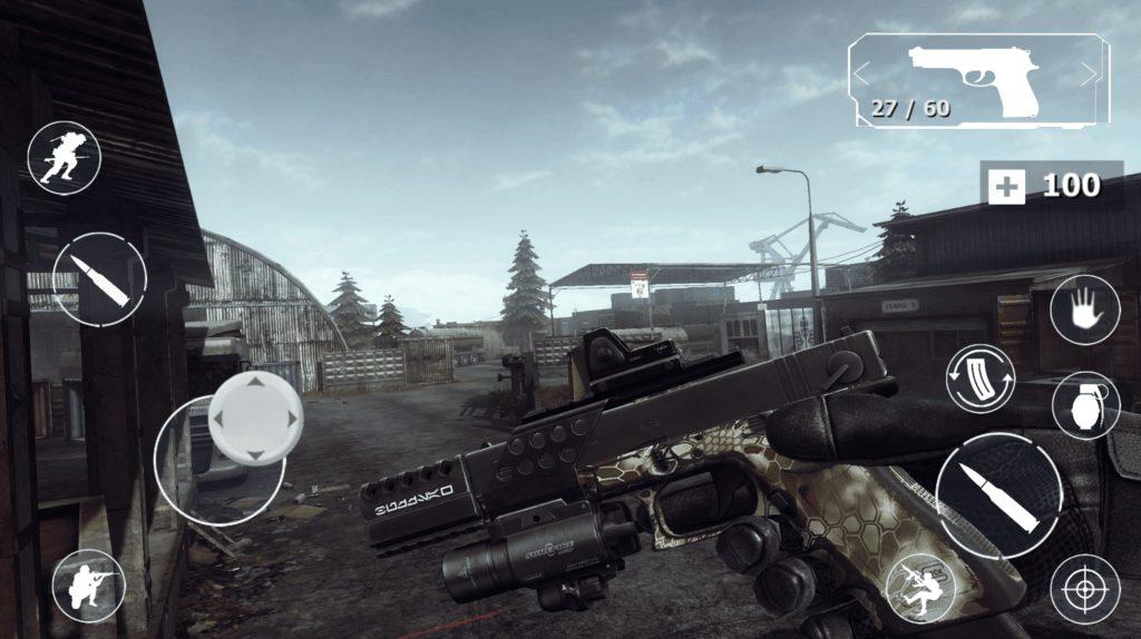 Battle Of Bullet