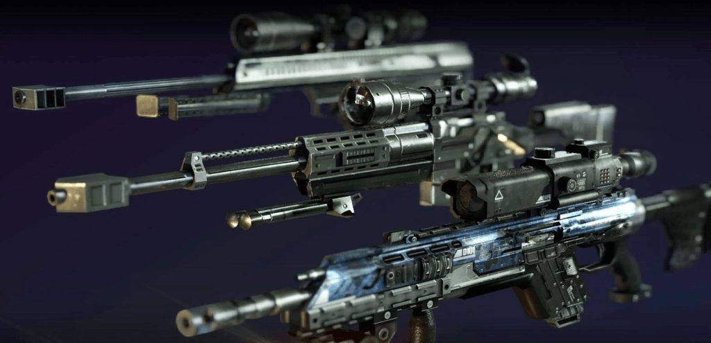 Blazing Sniper app review