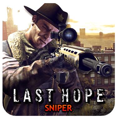 Sniper Harapan Terakhir