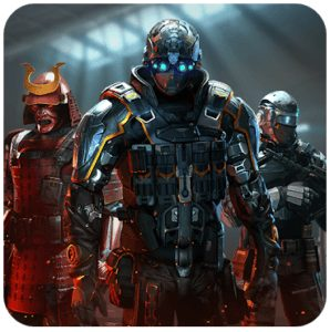 Modern Combat 5 app