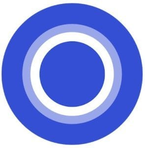 Microsoft Cortana – Digital assistant app