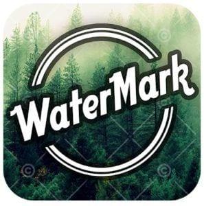 Add Watermark on Photos