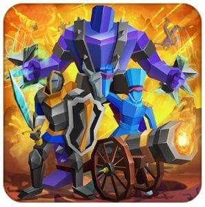 Epic Battle Simulator 2 logo