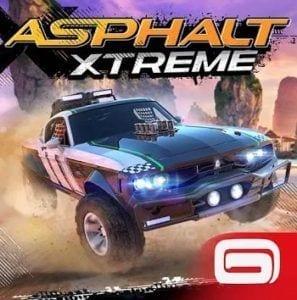 Asphalt Xtreme logo