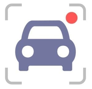 AutoGuard Dash Cam logo