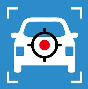 Drive Recorder logo