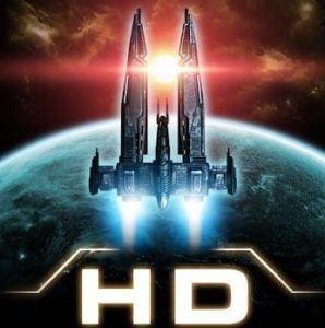 Galaxy on Fire 2 logo