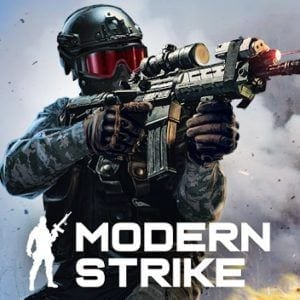 Modern Strike Online app