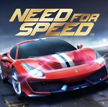Need for Speed logo