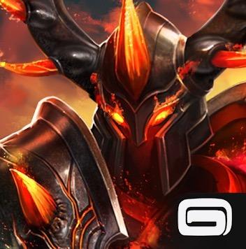 Order & Chaos 2 logo