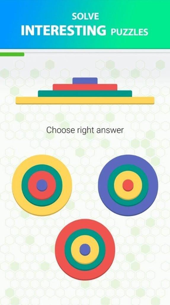 Smart - Brain Games app
