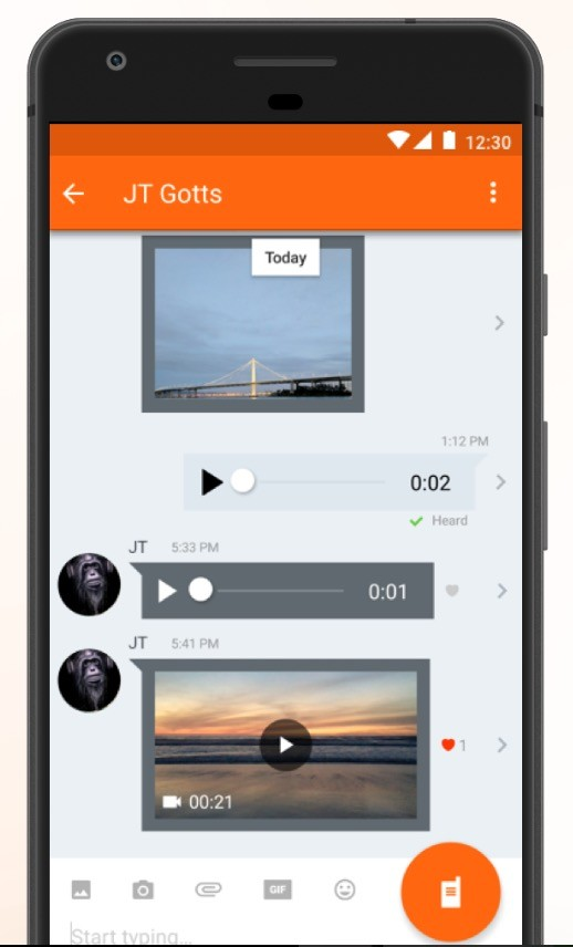 Voxer review