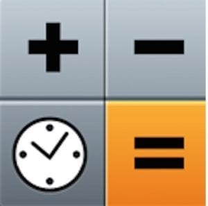 Hours Minutes Time Calculator logo