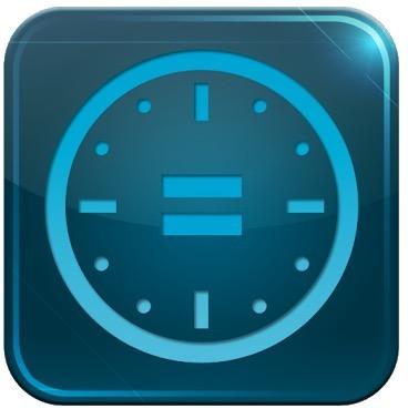 Time Calc logo