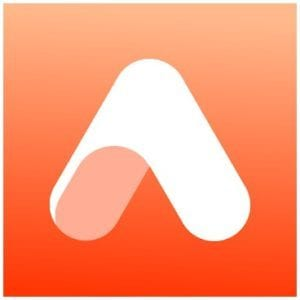 AirBrush logo