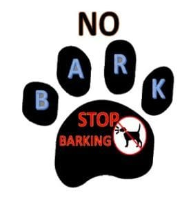 Anti Dog Whistle Sound - Stop Barking logo
