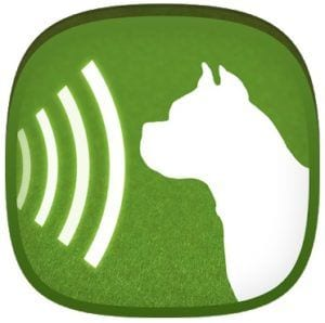 Dog Whistle logo