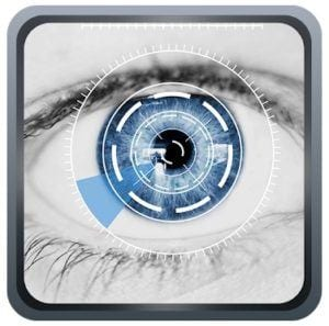Eye Color Changer - Photo Grid logo