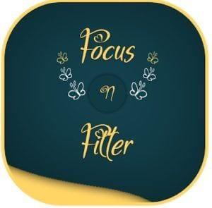 Focus N Filter logo