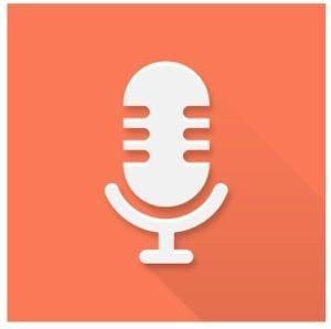 GOM Recorder logo