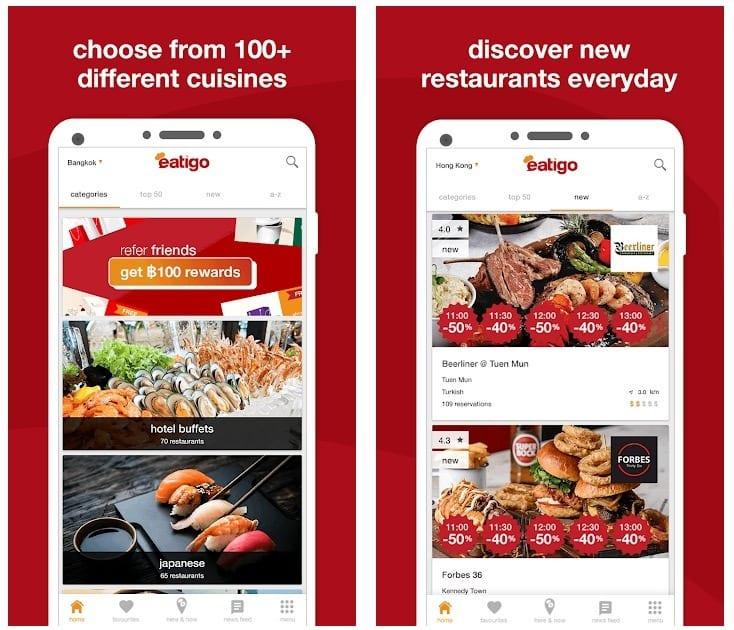 eatigo app review