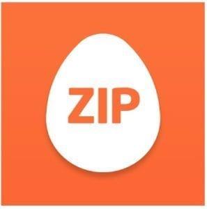 ALZip logo