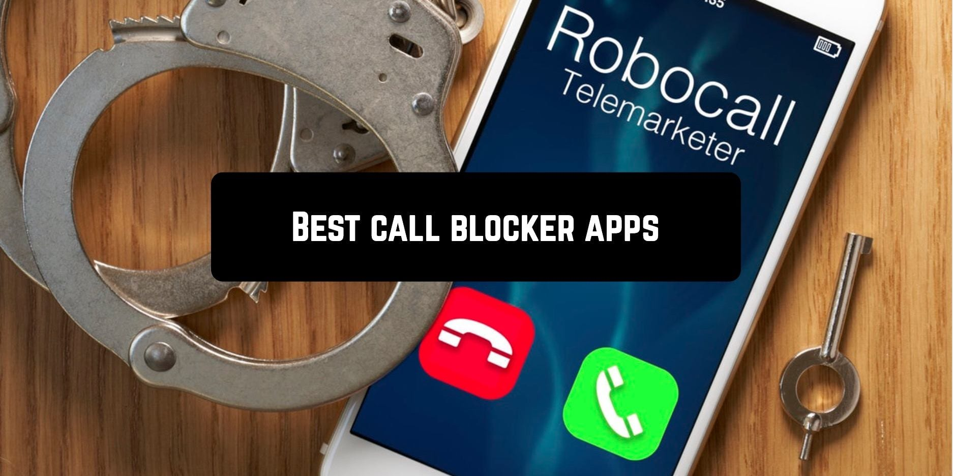 Best call blocker apps