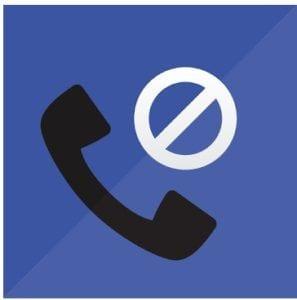 Call Block logo