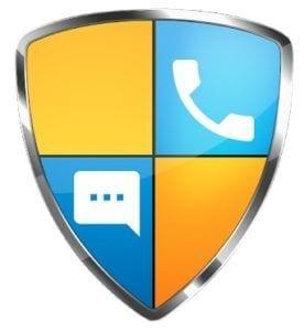 Call Blocker - Blacklist, SMS Blocker logo