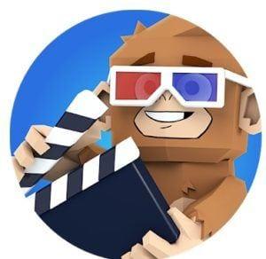 Toontastic 3D logo