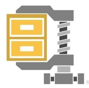 WinZip – Zip UnZip Tool logo