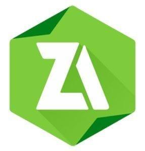 ZArchiver logo
