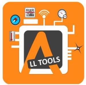 All tools logo