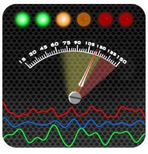 Ultimate EMF Detector Free logo