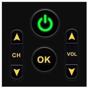 Universal TV Remote Control logo