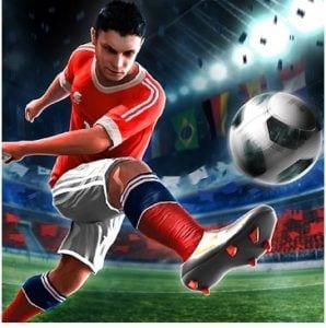 Final kick 2020 logo
