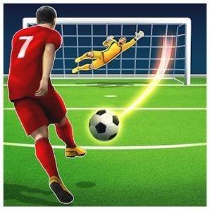 Football Strike - Multiplayer Soccer logo